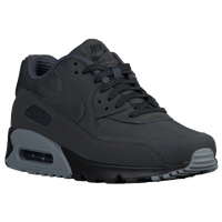 black nike air max 90 mens