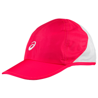 ASICS® Mad Dash Cap - Women's - Pink / White