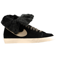 Nike Blazer High Roll LE - Women's - Black / Tan