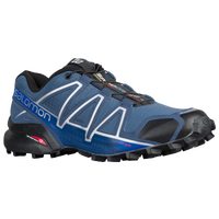 Salomon Speedcross 4 - Men's - Blue / Black