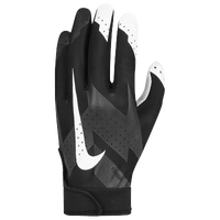 Nike Torque 2.0 Football Gloves - Men's - Black / White
