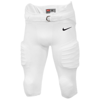 Nike Hyperstrong Integrated Pants - Boys' Grade School - All White / White