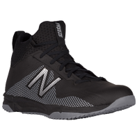 New Balance FreezeTurf Mid - Men's - Black / Grey