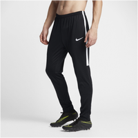 Nike Academy Knit Pants - Men's - Black / White