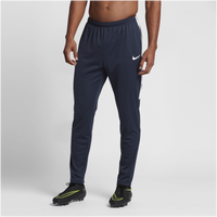 Nike Academy Knit Pants - Men's - Navy / White