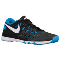 Nike Train Speed 4 - Men's - Black / White