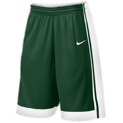 Men's Shorts Basketball Shorts Green | Eastbay.com