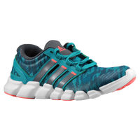 adidas Crazy Quick - Women's - Aqua / Grey