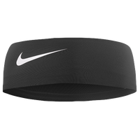 Nike Fury Headband - Women's - Black / White