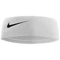 Nike Fury Headband - Women's - White / Black