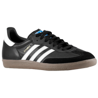 adidas Originals Samba  - Men's - Black / White