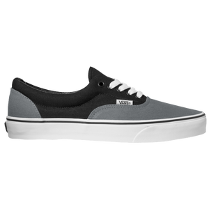 Vans Era - Men's - Pewter/Black