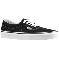 Vans Era - Men's - Black / White