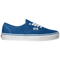 Vans Authentic - Men's - Navy / White