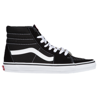 Vans Sk8 Hi - Men's - Black / White