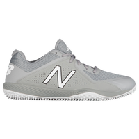 New Balance 4040v4 Turf - Men's - Grey / White