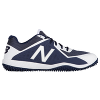 New Balance 4040v4 Turf - Men's - Navy / White