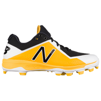 New Balance 4040v4 TPU Low - Men's - Black / Yellow