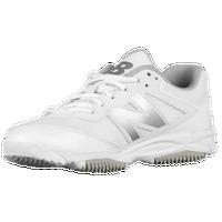 New Balance 4040v1 W Turf - Women\u0027s - White / Grey