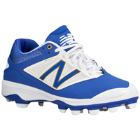 New Balance 4040v3 TPU Low - Men's - Blue / White