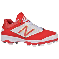 New Balance 4040v3 TPU Low - Men's - Red / White