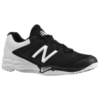 New Balance 4040v1 Turf - Women's - Black / White