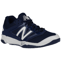 New Balance 4040v3 Turf - Men's - Navy / White