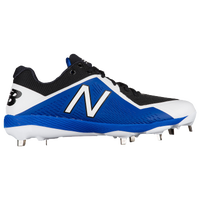 New Balance 4040V4 Metal Low - Men's - Black / Blue