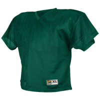 Eastbay Aerial Assault Jersey - Men's - Dark Green / Dark Green