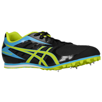 ASICS® Hyper LD 5 - Men's - Black / Light Green