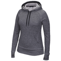 adidas Team Issue Hoodie - Women's - Grey / Grey