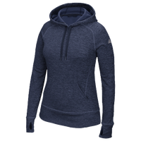 adidas Team Issue Hoodie - Women's - Navy / Navy