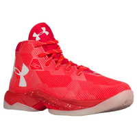 Under Armour Curry 2.5 - Boys' Grade School -  Stephen Curry - Red / White