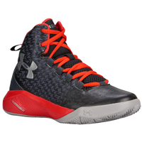 Under Armour Clutchfit Drive 3 - Boys' Grade School - Black / Red