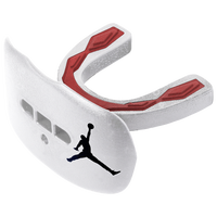 Jordan Hyperflow Flavored Lip Protector - Men's - White / Red