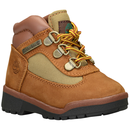 Timberland Field Boots - Boys' Toddler - Casual - Shoes ...