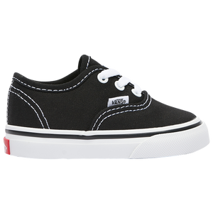 Vans Authentic - Boys' Toddler - Black