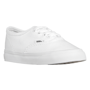 Vans Authentic - Boys' Toddler - True White