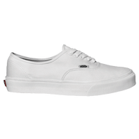 Vans Authentic - Boys' Preschool - All White / White