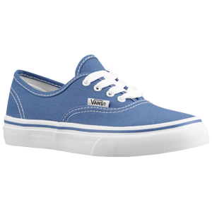 Vans Authentic - Boys' Preschool - Navy