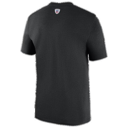Oakland Raiders NFL Team Apparel T shirt