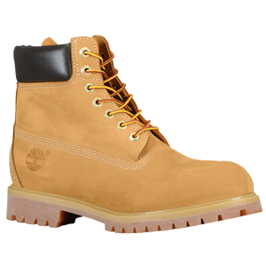 "Timberland 6"" Premium Waterproof Boots - Men's - Wheat"