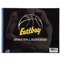 Eastbay Basketball Scorebook