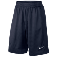 Nike Fastbreak Shorts - Men's - Navy / Navy