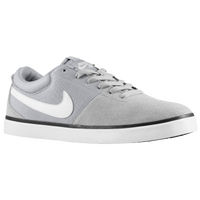Nike SB Rabona - Men's - Grey / White