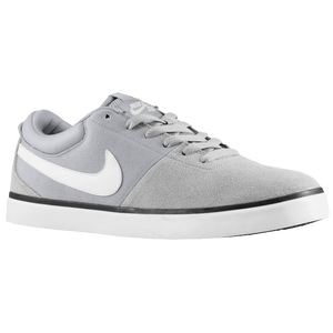 Nike SB Rabona - Men's - Base Grey/White