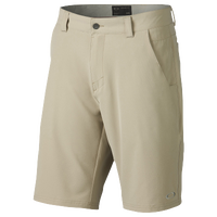 Oakley Take Golf Shorts 2.5 - Men's - Tan / Tan