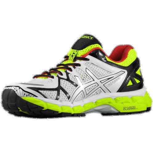asics gel-kayano 21 chaussures multisport outdoor hommes
