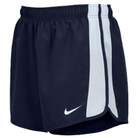 Nike Team Anchor Shorts - Men's - Navy / White