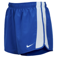 Nike Team Anchor Shorts - Men's - Blue / White